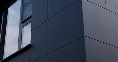 Paneles fibra de vidrio Decoboard