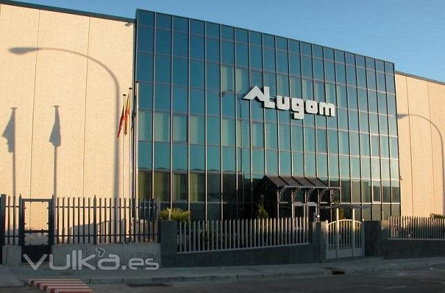 SEDE CENTRAL ALUGOM