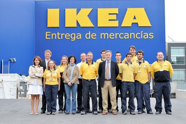 IKEA MATAPIÑONERA