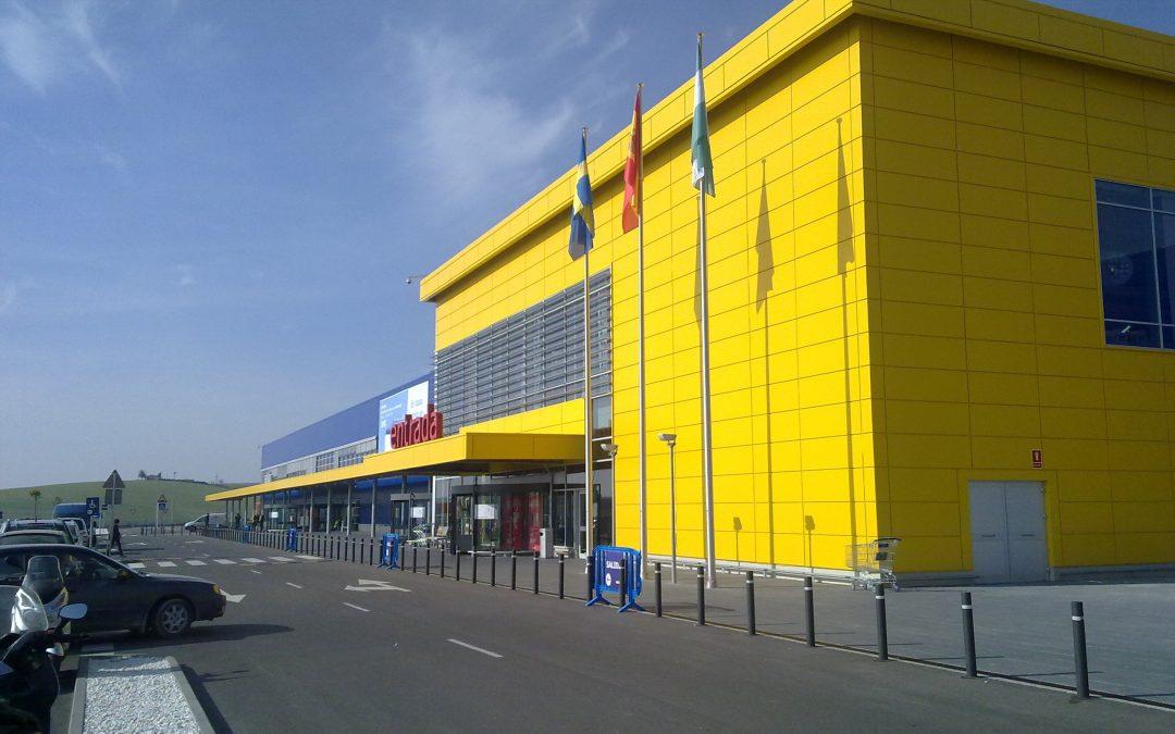 IKEA JEREZ DE LA FRONTERA