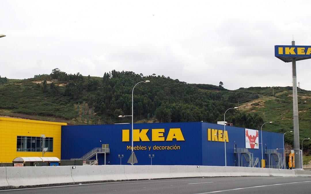 IKEA LA CORUÑA