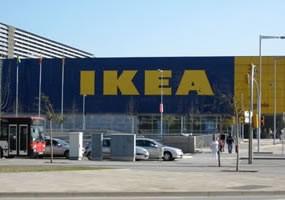 IKEA L´HOSPITALET DE LLOBREGAT