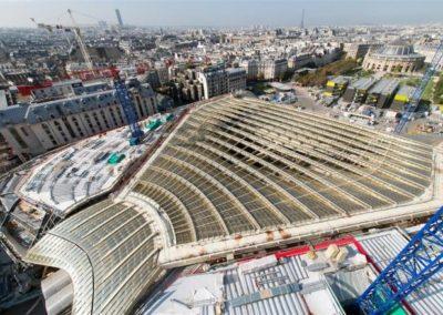 El Canopy – Les Halles de Paris